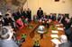 Spotkanie Ministrów Spraw Zagranicznych Republiki Czeskiej i Rzeczpospolitej Polskie w Bydgoszczy.
