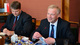 Spotkanie Ministrów Obrony Rzeczpospolitej Polskiej i Republiki Czeskiej w Warszawie.